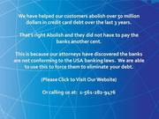 Learn about The Details and Eradicate Card Balance