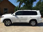 TOYOTA LAND CRUISER 2011 - Toyota Land Cruiser