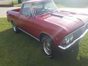 chevrolet el camino 1966 - Chevrolet El Camino