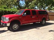 Ford F-250 Turbo Diesel V8