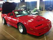 Pontiac Trans Am 128000 miles
