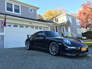 2007 Porsche 911 4S with Aero Kit - Porsche OEM factory option