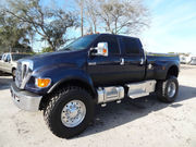 2004 Ford F650 Super Crewzer