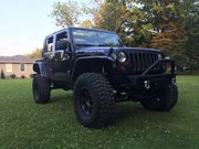 2009 Jeep WranglerUnlimited Rubicon