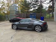 2014 Audi R8 Plus Coupe 2-Door