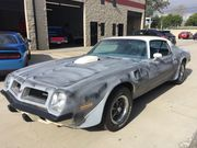 1974 Pontiac Trans Am Coupe