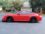 2005 Porsche 911 Carrera Coupe 2-Door